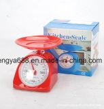 Высокое качество 5кг Механические узлы и агрегаты кухонные весы
