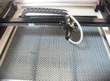 Machine de gravure de laser de Mini-6040 50W pour la pierre avec la FDA de la CE