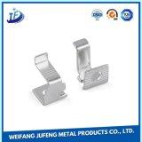 OEM het Stempelen van het Metaal van het Blad van het Aluminium/van het Roestvrij staal Delen voor de Delen van de Auto/van de Auto