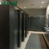 Allgemeine phenoplastische Toiletten-Partition-Zelle des Vertrags-HPL