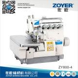 Zoyer Pegasus Overlock Super haute vitesse machine à coudre industrielles (ZY800)