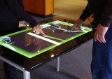 46 '' 55 '' 60 '' 65 '' дюймов TFT делает таблицу водостотьким Multi кофеего экрана касания фольги касания франтовскую
