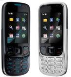 Original destravado forma telefone móvel por atacado recondicionado da pilha 6303 6303c