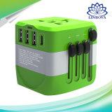 Universal Plug Adaptateur secteur de Voyage Chargeur rapide de type C Adaptateur USB pour les voyages internationaux