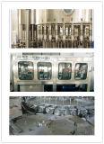 Полностью автоматическая заправка машины для производства питьевой воды