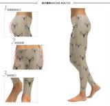Custom/personnalisé impression Sublimation/sublimé/imprimé Lady's/Mesdames/Women's salle de gym de l'usure