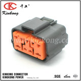9つのPin Kinkongの電気自動車コネクター