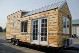 Casas prefabricadas de madera, Casas prefabricadas de madera, Casas móviles a la venta. Casas móviles en venta (TH-035)