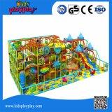 Спортивная площадка высокопрочного просто здоровья партии малыша Eco-Friendly крытая для зоны игры малышей крытой