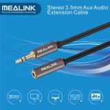 de AudioKabel Aux van 3.5mm