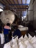 Ätzendes Soda-Perlen-Metallklumpen bördelt 99% mit guter Qualität und bestem Preis