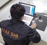 Сетка экрана нити полиэфира Mono (печатание экрана тканья)