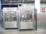 21000bph炭酸清涼飲料のRinserの注入口及びふた締め機の一体鋳造機械
