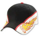 La alta calidad se divierte la gorra de béisbol