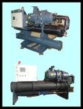 Plastikeinspritzung-Maschinen-Gebrauch-beweglicher wassergekühlter industrieller Kühler in Thailand