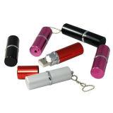Goldenes Stab USB-Blitz-Laufwerk für den Geschäfts-heißen Verkauf