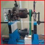 Machine de équilibrage pour le rotor électrique de Gennerator