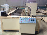 Гибочная машина вырезывания штрангпресса CNC пластичная для PP