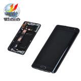 Samsungギャラクシーノートの端9150の携帯電話LCDのための置換LCDスクリーン