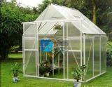 Het Blad van het polycarbonaat voor het Holle Blad van Antidrop van Flowerhouse/van de Serre