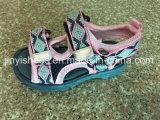 Il sandalo dei capretti calza pattini delle ragazze casuali piane dei ragazzi dei pattini dei bambini i piccoli