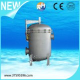 De hoge Filter van de Stroom voor de Behandeling van het Afvalwater van de Industrie