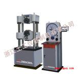 Machine de test universelle hydraulique d'affichage numérique
