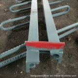 중국 공급자 팽창 이음 Forbridge와 철도 건축