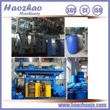 Hzb200 중공 성형 기계