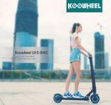 350W Koowheel motorino elettrico pieghevole e portatile di L8 con 1-2 anni di garanzia