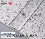 Уравновешивание плитки Alumaiam к врозь между полом 2
