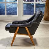 Cadeira da sala de visitas de Upholstery da mobília do salão de beleza da classe elevada (SP-HC062)