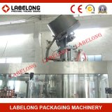 Máquina de rellenar del jugo automático de 8000-10000bph 3in1 para la fábrica