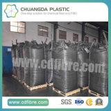 FIBC Granel Container Jumbo Bolsa con Tela a prueba de agua