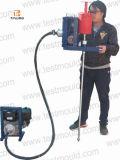 Penetrómetro de cone dinâmico operado motor para o solo