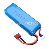 batterij 11.1V 2200mAh Lipo voor 6-Axies RC Quadcopterg