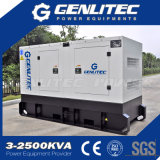 Gehäuse Cummins 150kw DieselGenset mit Motor 6CTA8.3-G2