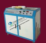 [س] شهادة خاصّ بالكهرباء السّاكنة يحتشد آلة