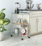 Домашняя овощей и фруктов на дисплее полки (LD7535180A4C)