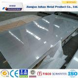 Ba-MetallEdelstahl-Blatt (304 304L 316 316L 316Ti)