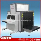 K100100 X Ray de inspección de equipaje el equipaje y la máquina de escáner