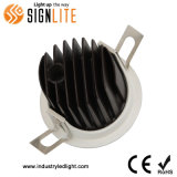 ponto Downlight da ESPIGA do CREE de 0-10V 15W