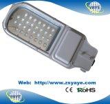 Yaye 18 Hot Sel Ce / RoHS Aprovação Preço de fábrica Melhor qualidade 30W LED Street Light, 30W LED Road Lamp