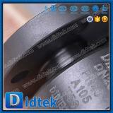 Уплотнения тела разделения Didtek шариковый клапан двухкусочного трудного плавая для продукции масла & газа