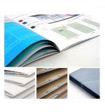 Le meilleur prix de l'impression de catalogue de la norme ISO9001