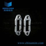 Solución HK30 metal del acero inoxidable de precisión de piezas de metalurgia de polvo Tecnología Integrado