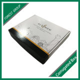 Zoll-faltender Farben-gewölbter Geschenk-Kasten (WALD, der 014 PACKT)