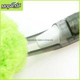 De Spuitbus van Microfiber van het Stofdoek van de hand