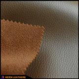 家具の生産Hx-F1705のための担保付きPUの革
