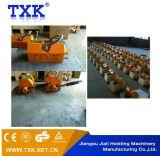 100Kgs Levantador magnético permanente com certificado CE